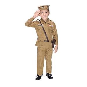 Smuktar garments Police Costume for...