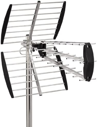 Hama ANT299 - Antena (TNT, UHF, 470-862 MHz): Amazon.es ...