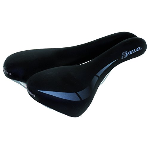 VELO Bio:Logic Bicycle Saddle