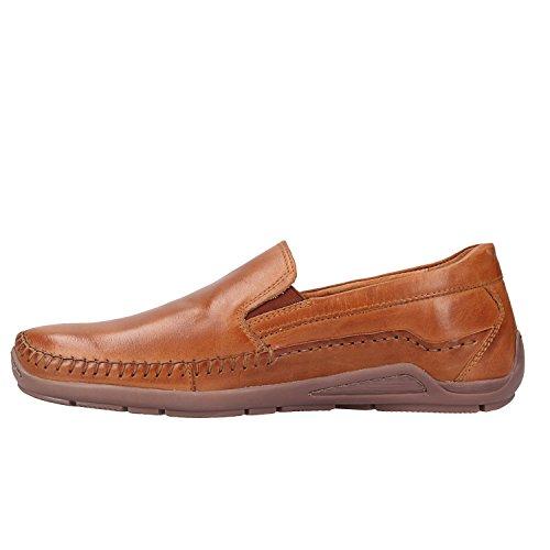 368e09e9806a0 Aã‡ores Brandy Chaussures 06h 3125 Marron Pikolinos qUgCOnwx