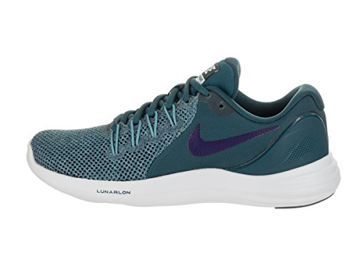 Apparent Cerulean Shoe Ink Blue Lunar Women's Running Nike Space A6zESqx1