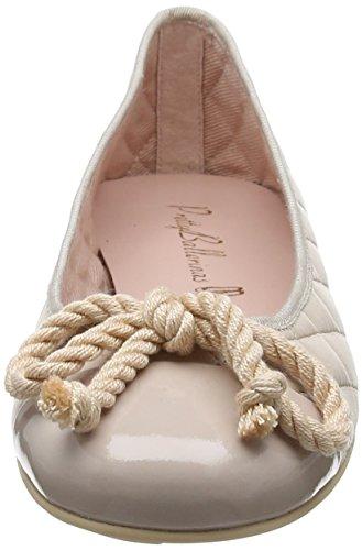 Ballerine Pink 35663 Rose Coton Donna Pretty Shade Rosato Ballerinas qEw0Ia