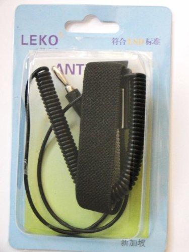 Wrist Strap for Ionic Detox Foot Bath Spa by HEALTHandMED