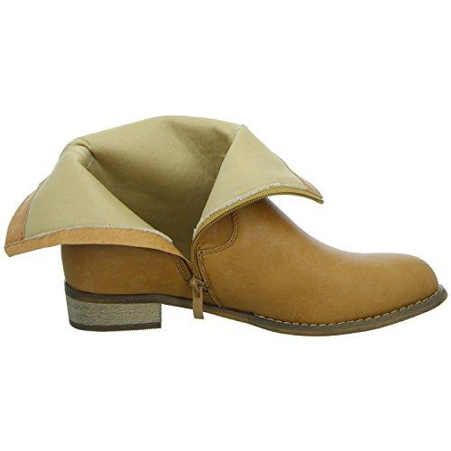 Unbekannt Sandalen Herren Farbe Braun Marke Yellow Modell Sandalen Herren Yellow Quito Braun