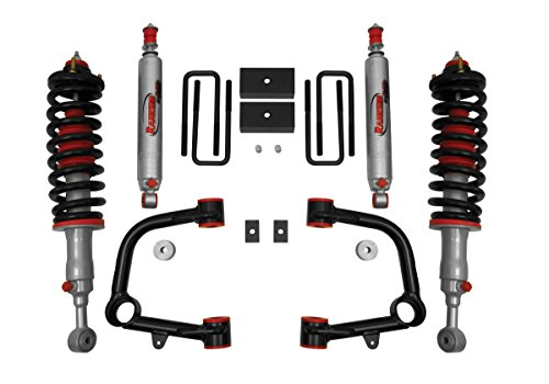 Rancho Suspension Kit (Rancho RS66901R9-1 Suspension System)