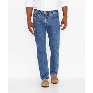 Levi's Men's 505 Big & Tall Regular Fit Jean