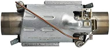 Heizelement Durchlauferhitzer Geschirrspüler für AEG Electrolux 50297618006 230V