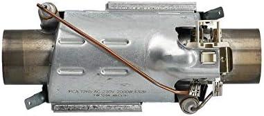 Calentador de agua instantáneo para lavavajillas para AEG ...