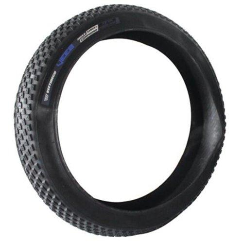 VINSOO 72 tpi VEEファットバイクタイヤとチューブ26er * 4.0