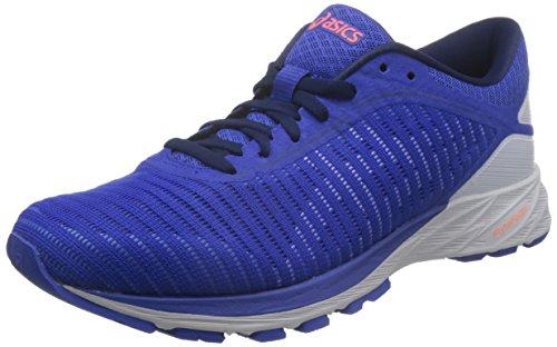 Dynaflyte Damen blue 2 Asics white purple Laufschuhe x6nqAOASza