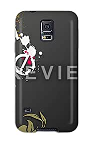 For Galaxy S5 Premium Case Cover God Is Love Protective Case