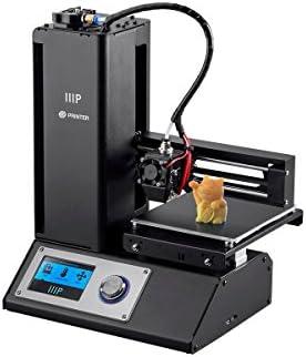 Monoprice MP Select Mini 3D Printer V2