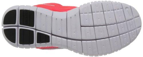OG gratuito '14 Br zapatillas de running Lsr Crmsn/Mtllc Slvr/Trb Grn/L