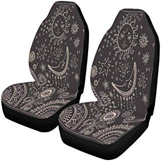 stars car seat covers - 1