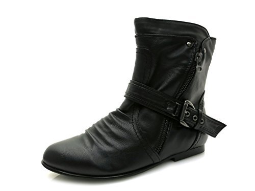 Dolce vita - 4715 bottines noir
