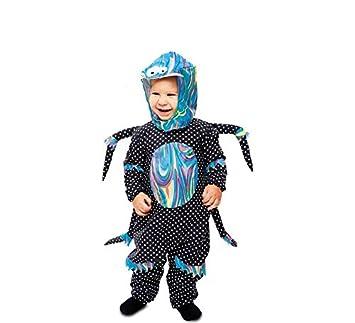 Disfraz de Araña Multicolor para bebé: Amazon.es: Juguetes y juegos