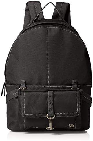 The Sak Globe Trotter 2 in 1 Backpack