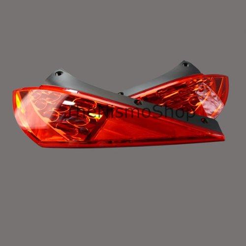 - LED Tail Light Pair 350z Z33 Genuine Nissan