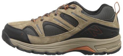 En Chaussures Braun Low De Pour Cut Homme Cuir Marron New br Balance Brown Randonne D 9 Mw759 nfOx8YX