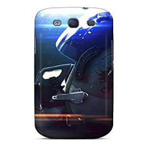 R. Steven Fashion Protective Ace Combat Infinity Case Cover For Galaxy S3