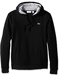 Men's Sport Pull Over Hoodie Fleece Sweatshirt, SH2128