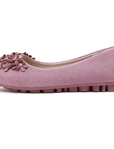 mujer PDX zapatos Fleece de tal la vtqpt