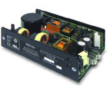 XL375-24 CS AC-DC SERIES ULTRA SMALL, POWER SUPPLY
