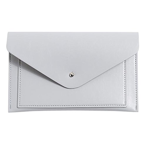 Poketo Envelope Wallet Soft...