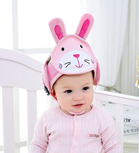 Baby Adjustable Safety Helmet,Toddler