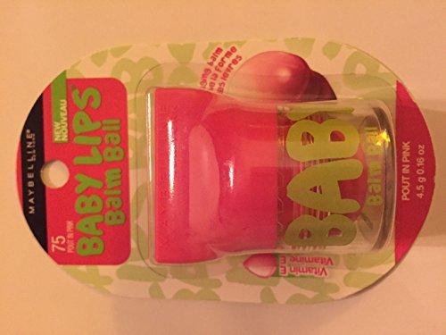 Lip Balm Ball - 8