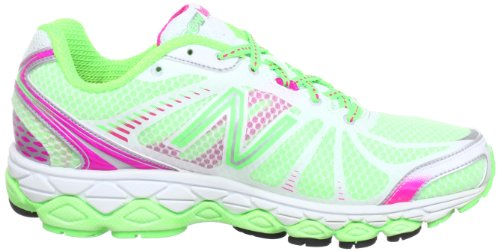 Lime Scarpe Gelb pg3 pink Donna 7 Sportive Running New Balance UaxSw0