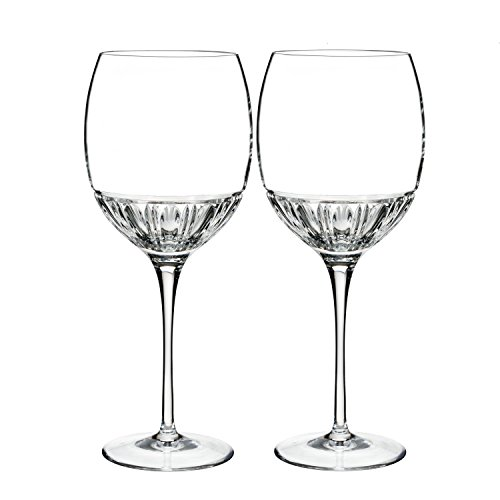 Marquis by Waterford 40019222 Addison Wine Glasses, 20 oz, Clear