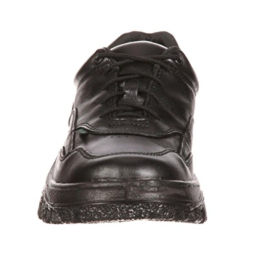 Pictures of Rocky TMC Postal-Approved Duty Shoes FQ0005001 Black 4