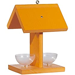 Woodlink Going Green Oriole Feeder with Fruit Dishes