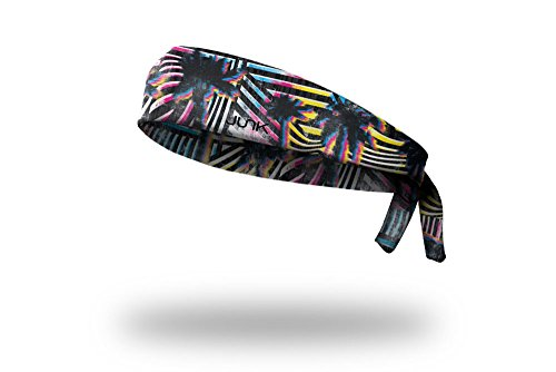 JUNK Brands Neon Collection Headbands product image