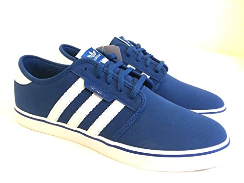 Homme Originales Adidas Seeley Originales Bajos Bajos Adidas Seeley 0aFxFU