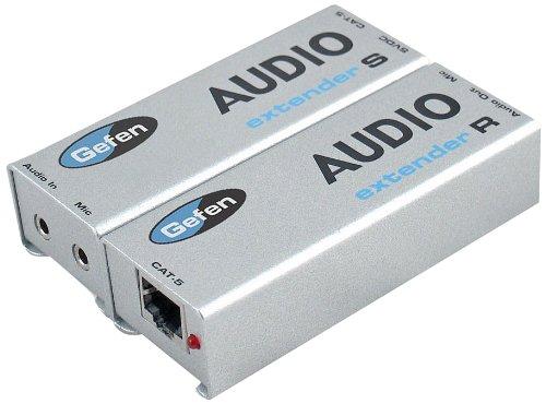 Gefen Audio Extender (EXT-AUD-1000) by Gefen