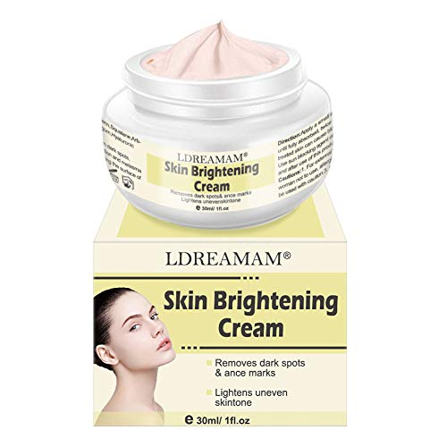 Whitening Cream,Aufhellung Creme,Haut Aufhellende Creme,skin Whitening Cream für Hals,Ellenbogen,Innere Oberschenkel