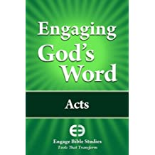 Engaging God's Word: Acts