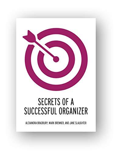 Secrets Of A Successful Organizer