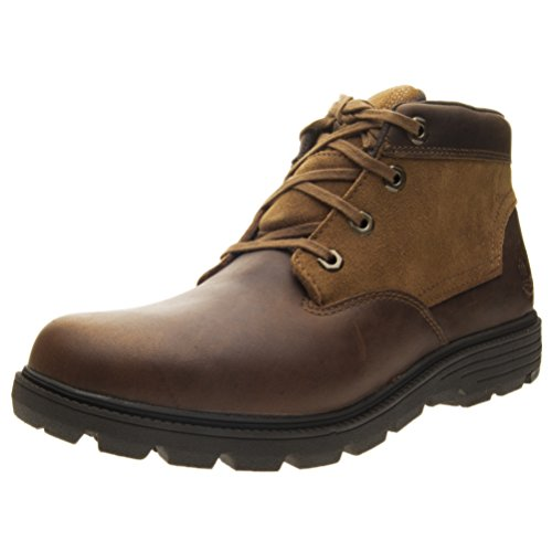Park Timberland Beige Classici Stivali Suede 214 Uomo Forty Walden wheat With aax5Cwq