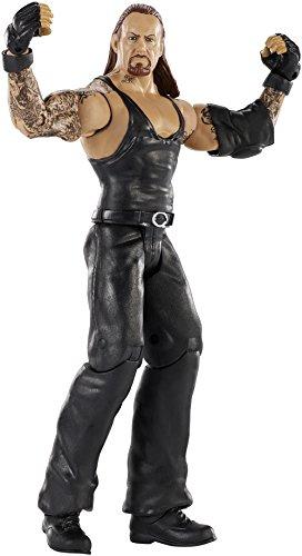 WWE Wrestlemania Series 7 Undertaker Figure