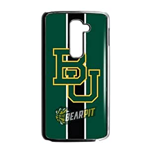 AliceStore Baylor Bears Simple Tripes Case for Iphone 5s 16 Polymer