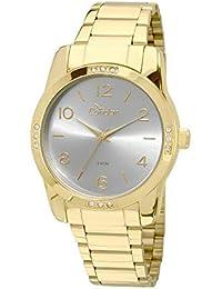 Relógio Feminino Condor Analógico CO2035KOE 4K Dourado 3f0b5c9c8a