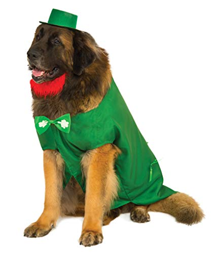 Leprechaun Big Dog Boutique, XX-Large]()