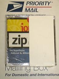 Iomega 2PK ZIP 250MB CLAMSHELL PC/MAC ( 32623 )