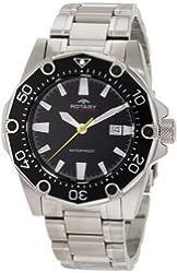 Rotary Men's AGB90030/W/04 Aquaspeed Sports Bracelet Swiss-Made Watch