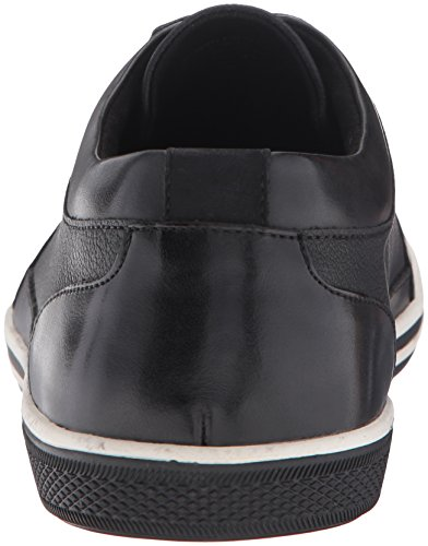 Kenneth Cole Onoterade Mens Kronprins Mode Sneaker Svart