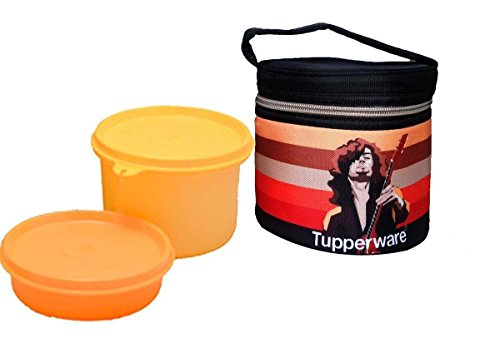 Rocker Lunch - Tupperware Jr. Executive Rocker Lunch, Limited Edition