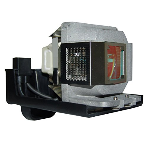 Kingoo Excellent Projector Lamp For VIEWSONIC PJ557D PJ557DC PJ551D Replacement projector Lamp Bulb with Housing